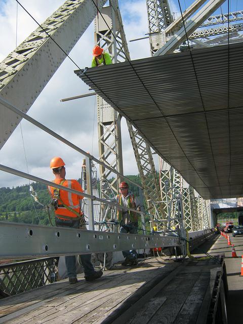 Building an access platform