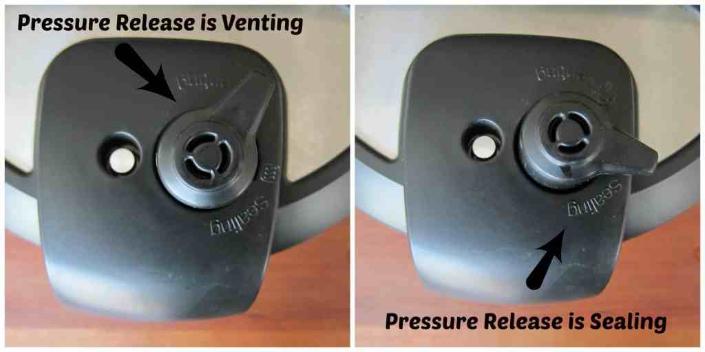 Pressure Release Sealing Instant Pot Not Sealing - Paint the Kitchen Red