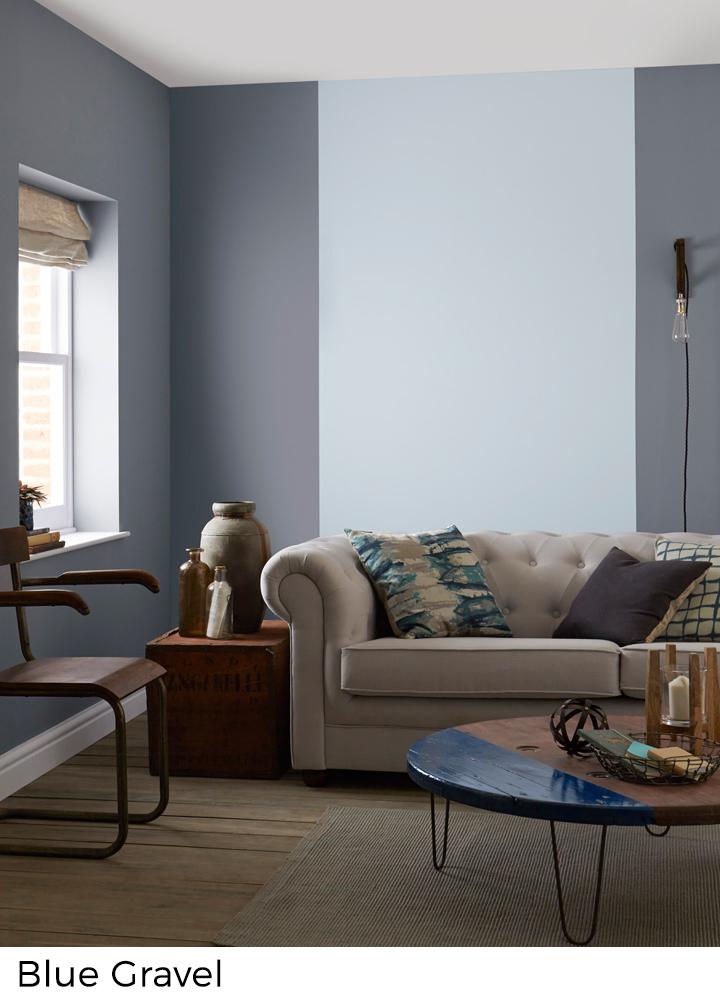 Kleurinspiratie taupe en grijs in uw interieur  Painttrade