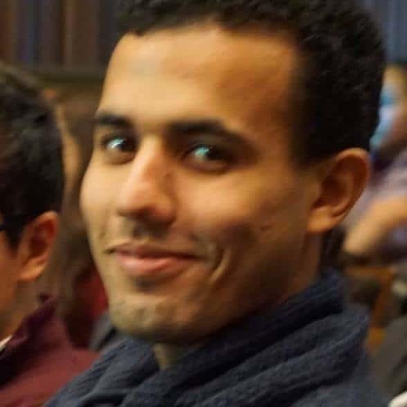 Mohamed HANNAT