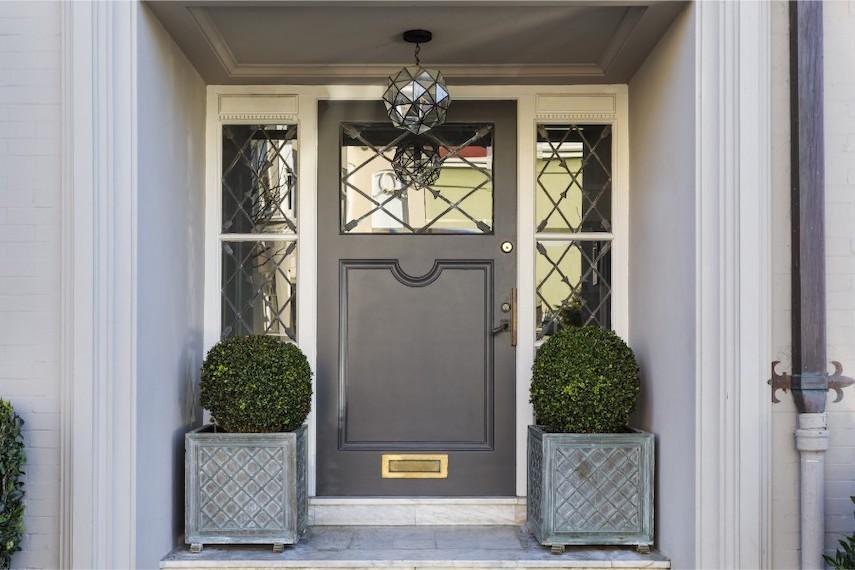 10 Beautiful Front Door Paint Colors Paintzen