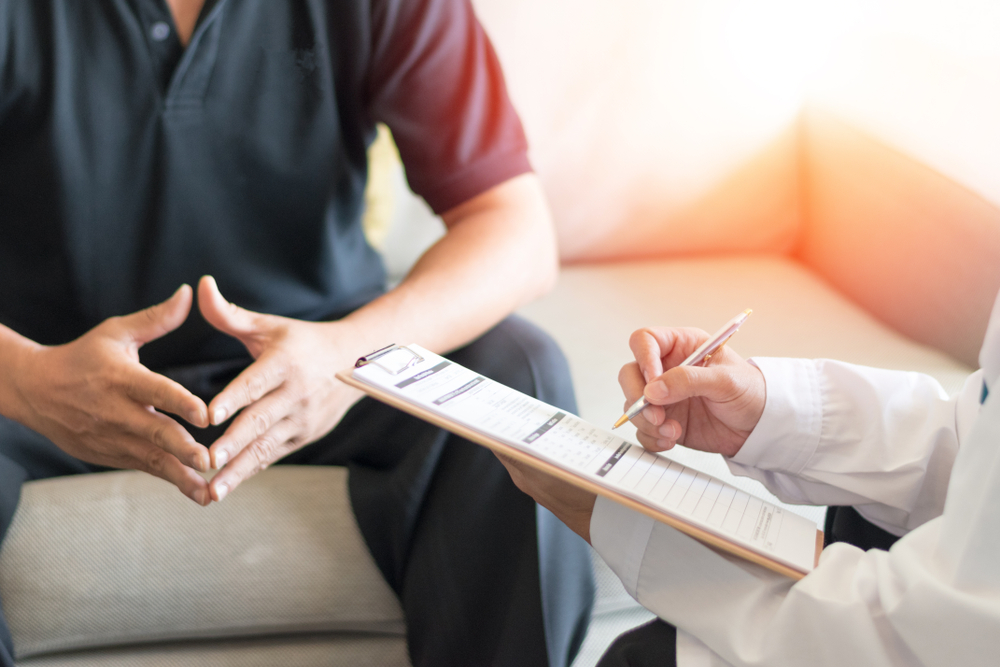 4 Reasons You Shouldn't Wait to Treat Your ED or Peyronie's Disease