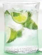 Lemon Refresher