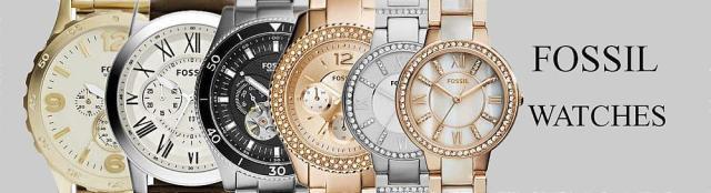 Flipkart offers on Fossil Watches