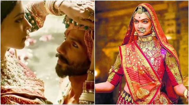 Padmavati Movie Ticket Offers: Buy 1 get 1 free Offers