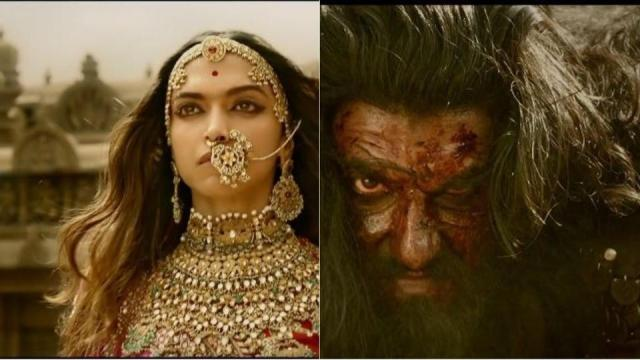 Padmavati Movie Ticket Offers