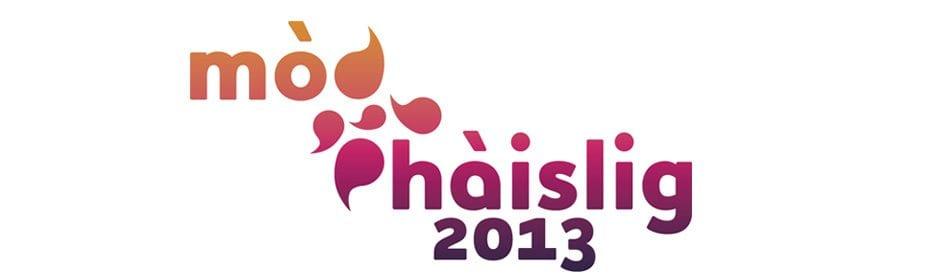 Paisley MOD 2013