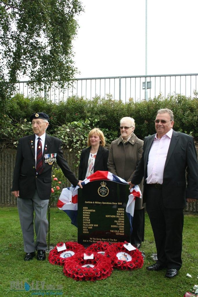 Paisley War Memorial