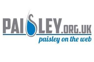 paisley logo web