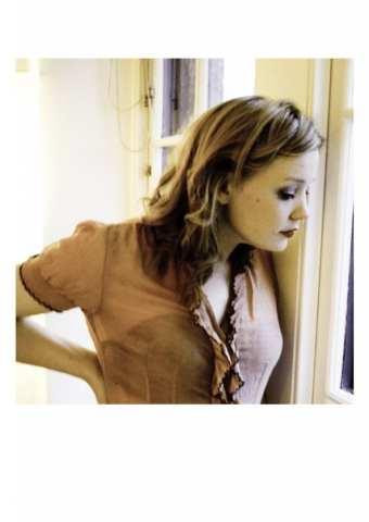 Anna MacDonald