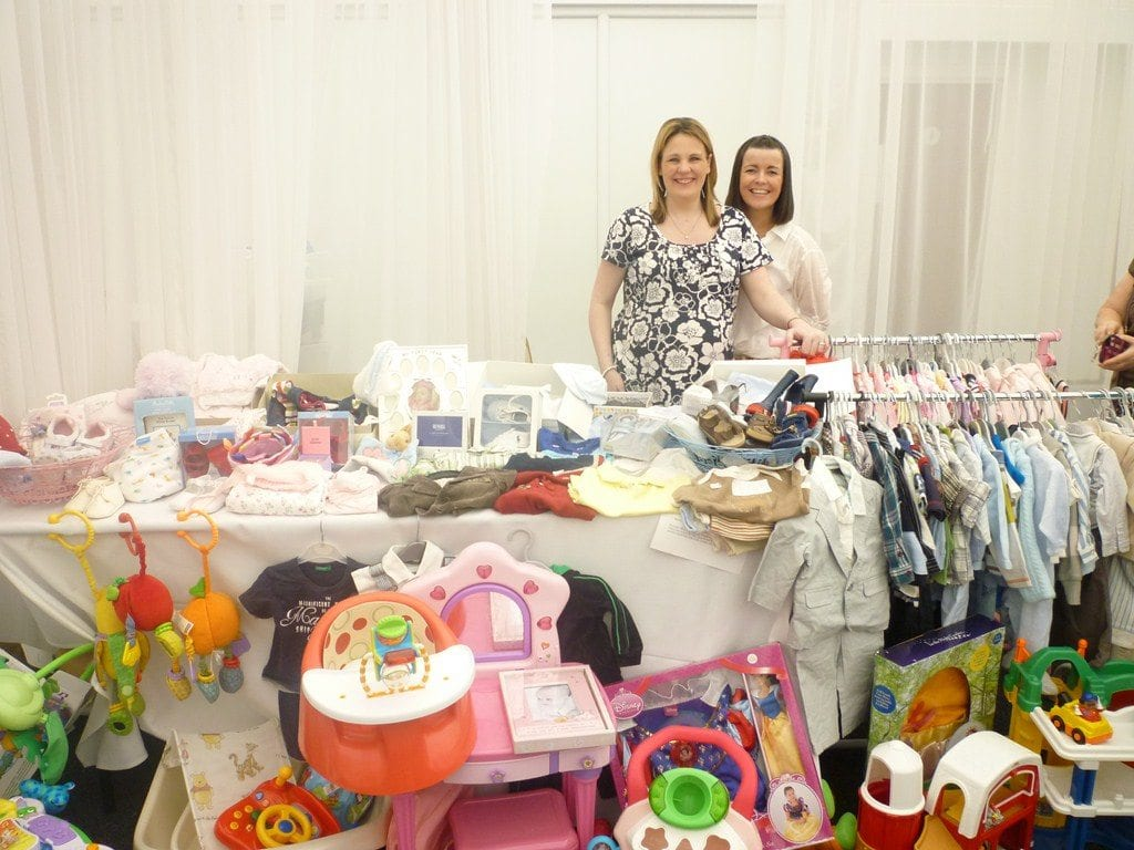rock a buy baby market