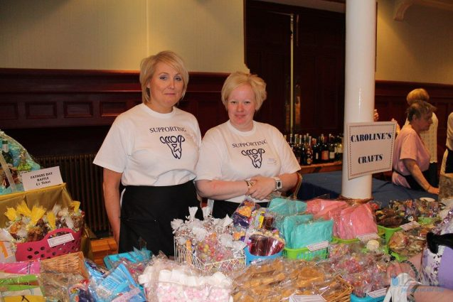 Accord Hospice Fayre