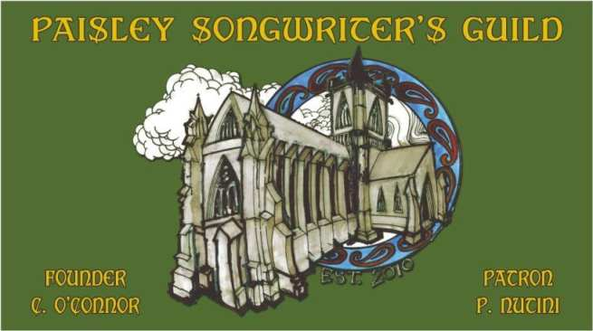 paisley songwriters guild