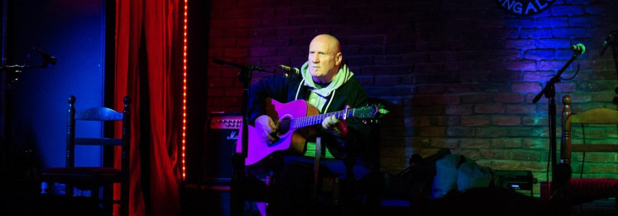 Paisley Songwriters' Guild