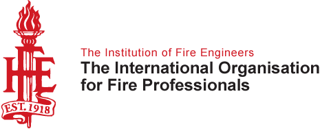 The Institute of Fire Safety Managers and the Institution of Fire Engineers