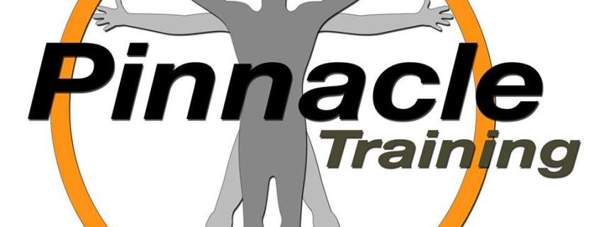 pinnacle training logo