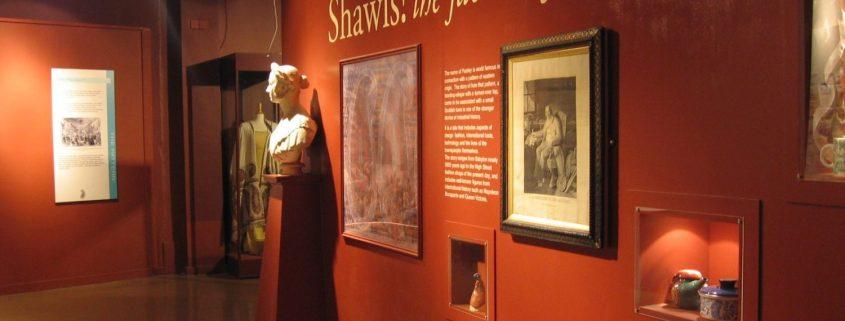 paisley shawls