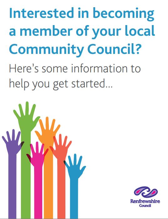 community councils