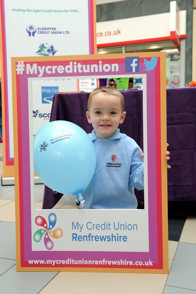 nursery child Robbie McGlynn