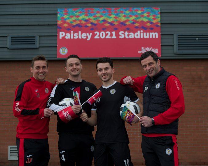 St Mirren & Paisley 2021 Stadium (5)