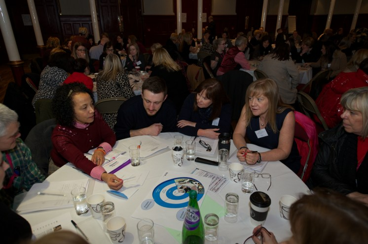 Child Protection Conference 14.3.18
