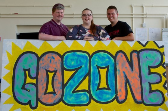 09 Jul 2018 - YOYP mental health - Youth Commission Go Zone Glenburn - JCON