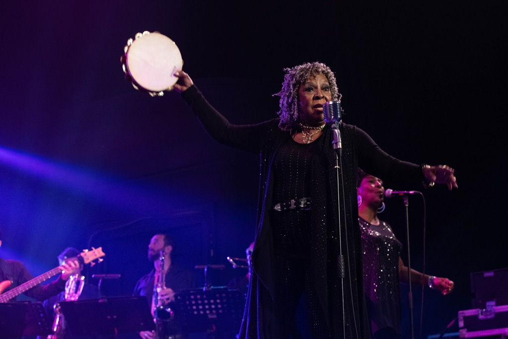 Martha Reeves - Spree Festival