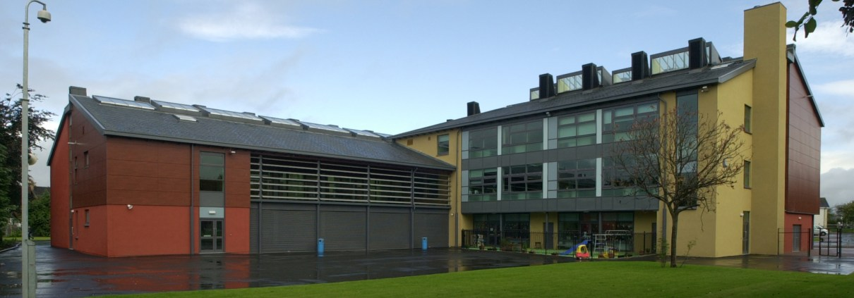 St Fillan's Primary School