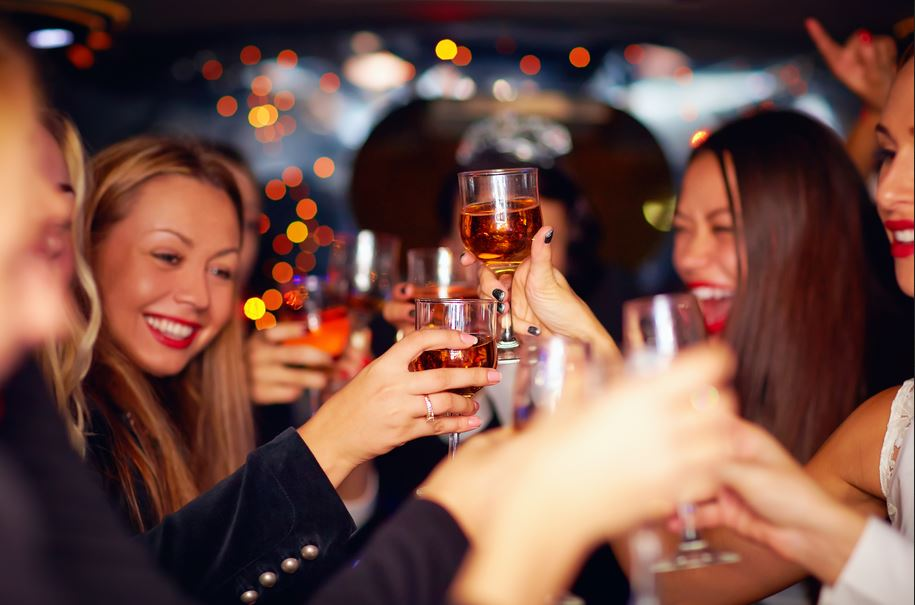 Revellers urged to ensure they get home safe over the festive period