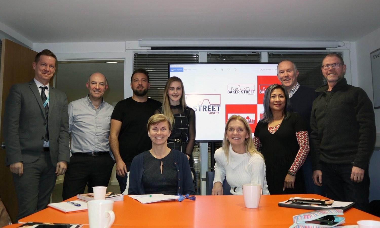 Paisley trust board