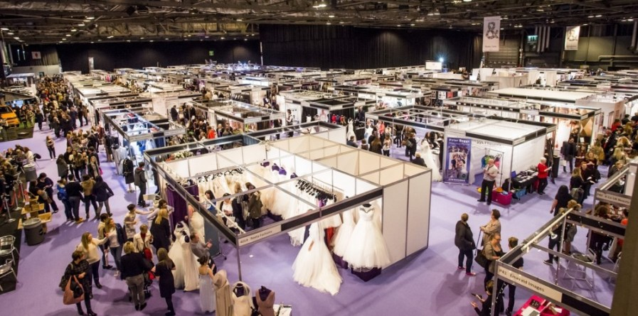 Scottish Wedding Show