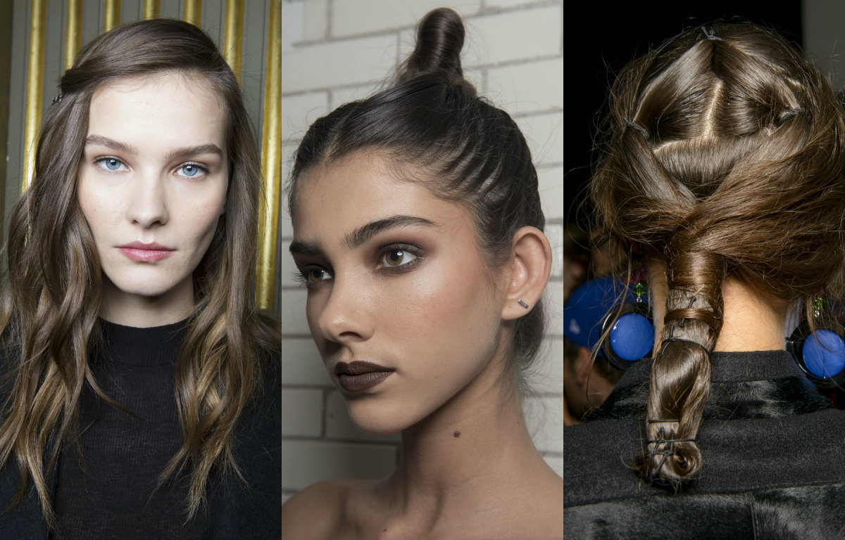 hairstyles 2019