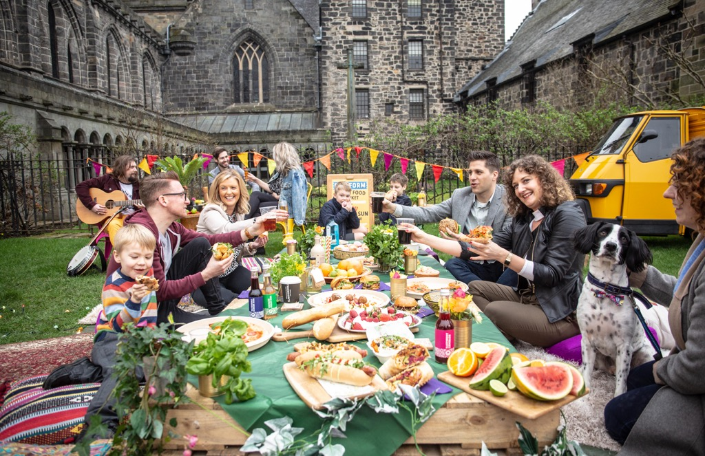 Paisley Food and Drink Festival 2019 _D3A8093
