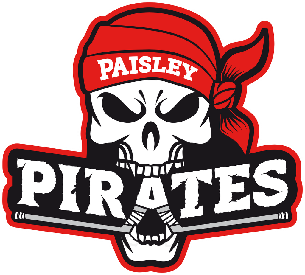 paisley pirates