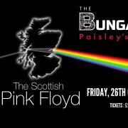 scottish pink floyd