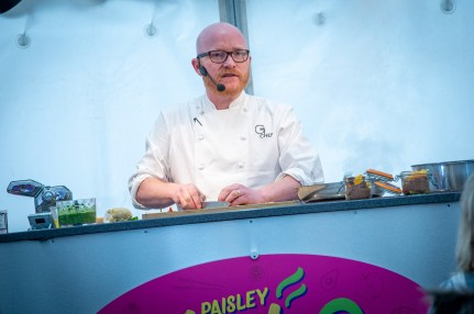 Paisley Food and Drink Festival 27.4.19-5332