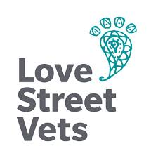 Love Street Vets are Moving