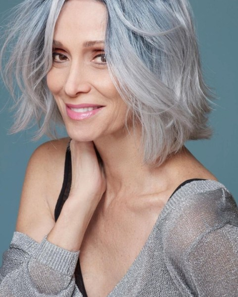 Modern Ways To Style Hairstyles For Women Over 50