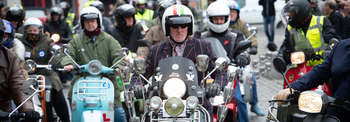 Modfest at the paisley Spree 20.10.18-0597