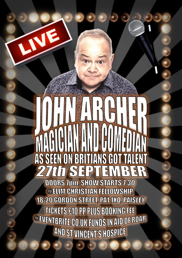 johnarcher