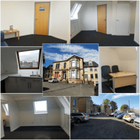 Office to let - Mirren Court Three, Renfrew Road, Paisley