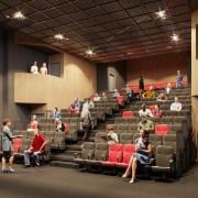 3 PAC auditorium