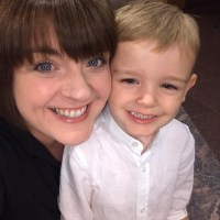 Mum says longer nursery days has boosted her son's friendships with his peers