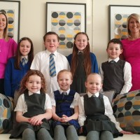 Two Paisley schools are top-of-the-class