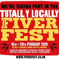 Save money this February in Paisley town centre with February FiverFest!
