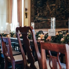 Chair Cover Rentals Washington Dc West Elm Desk A Magnificent Moody Wedding Stephanie Brian Say I Do At The And Eclectic Meridian House In With Specialty Vintage