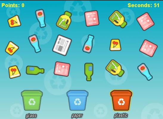 Μαθήματα Ανακύκλωσης