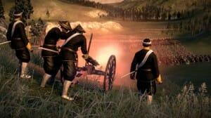 shogun total war 2 fall of the samurai