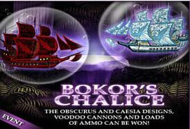 bokors chalice seafight