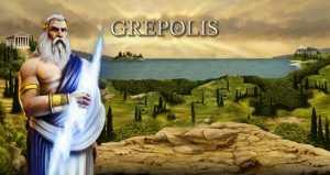 grepolis zeus